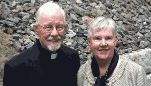 Al and Janet Cramer