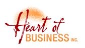 Heart of Business logo